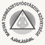A Magyar Természetgyógászok Szövetségének ajánlásával
