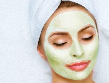 Az 5 legjobb házi arcpakolás