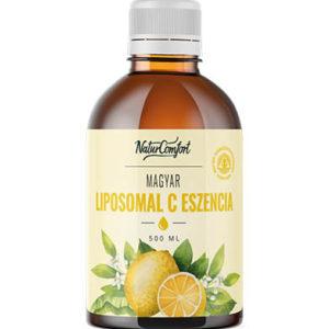 Liposomal C Eszencia