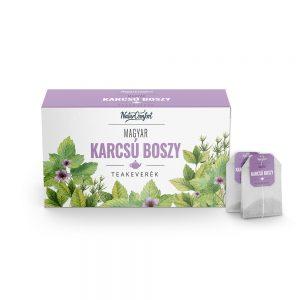Karcsú Boszy tea
