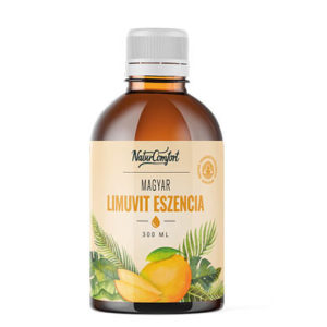 Magyar Limuvit Eszencia