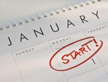 Hogyan legyen sikeres az újévi fogadalmunk