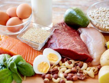 Az egészséges táplálkozás alapjai II. Fehérjék és zsírok