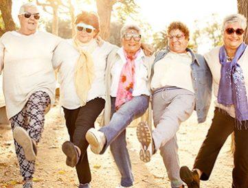 Aktív kikapcsolódás 50 felett – A kor csak egy szám, nem igaz?