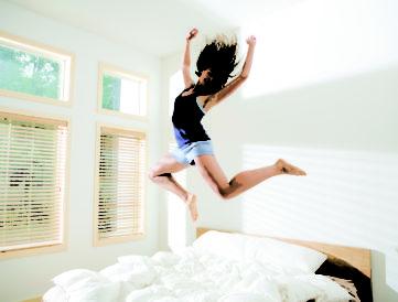 """5 tipp, amitől ki fogsz ugrani az ágyból, mint """"kelj fel Jancsi"""""""