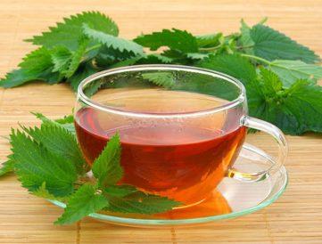 Milyen teákat fogyassz nyárelőn?