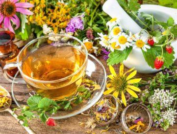 5 erős érv a gyógynövények mellett