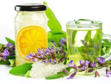 5 szuper nyári gyógynövény