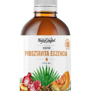 Magyar Prosztavita Eszencia