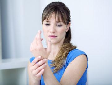 Az ízületi gyulladás lelki okai