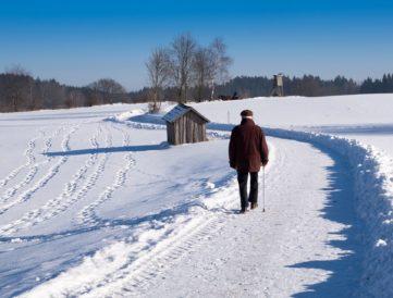 Fájdalmas a hideg? Téli tippek ízületi fájdalmak ellen