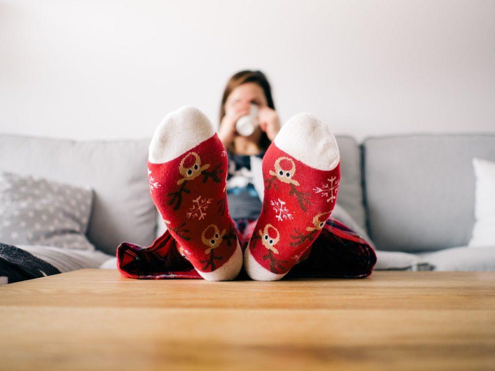 5 NaturComfort tipp az ünnepek közötti lazításhoz