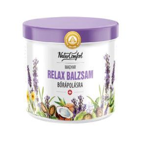 Magyar Relax Balzsam