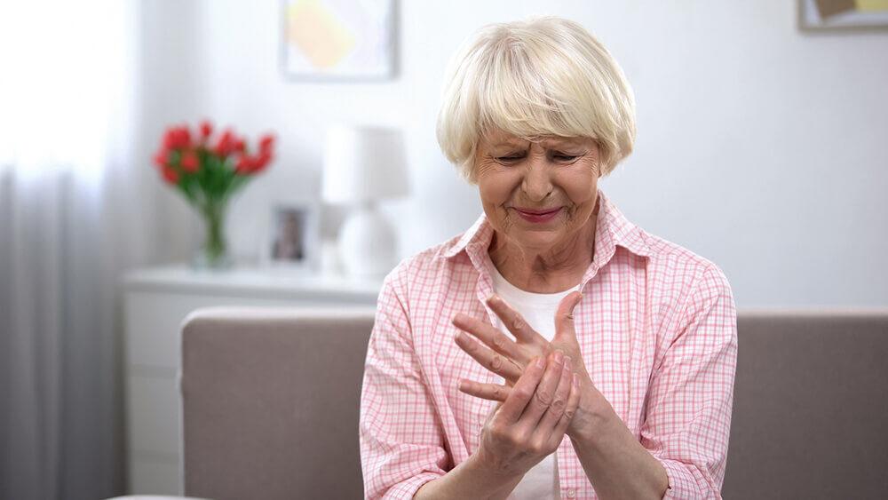 Természetes támogatás reumás ízületi gyulladás esetén