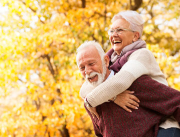 A hosszú élet titka az egészséges életmód